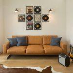 Кто выбирает кожаный диван?