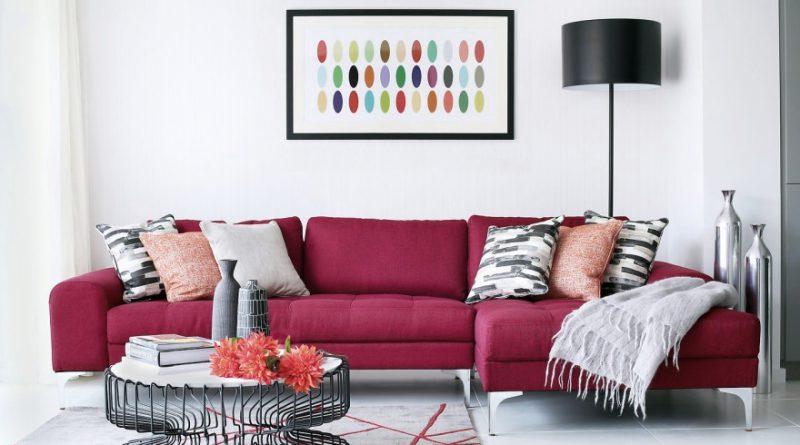 Самая богатая мебель для интерьера!