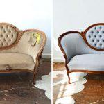 Как сделать старую мебель как новой