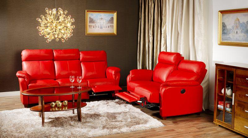 Стиль, красота и богатство: как этого добиться всего с одним предметом мебель?