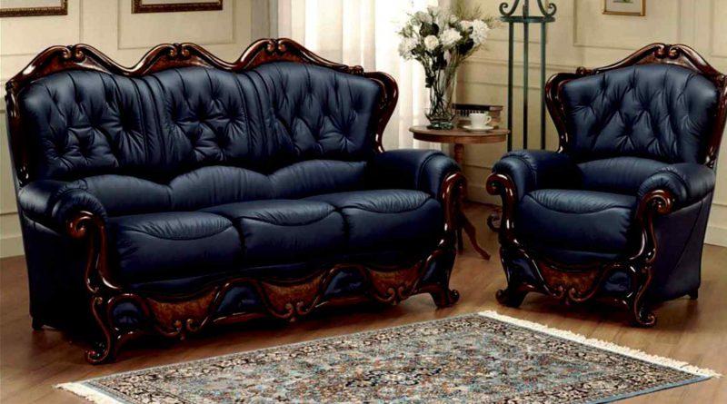 Мебель, которая «говорит» и о вашем вкусе