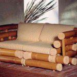 Сидеть на бамбуке: как это?