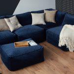 Мебель без каркаса — это как?