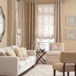 Как выбрать идеальные шторы для разных комнат