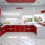 Идеальная кухня существует!