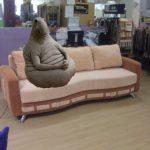 Ваш идеальный диван – какой он?