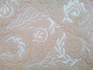 Ткань на основе рогожки