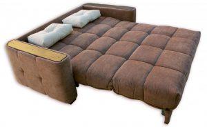 Спальное место на прямомдиване