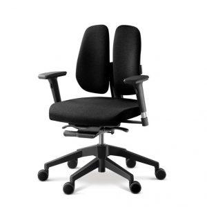 Особая конфигурация кресла