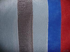 Плотная обивочная ткань
