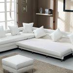 Важные параметры угловых диванов и варианты раскладывания спального места
