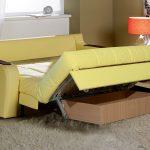 Основные особенности механизма дивана-кровати аккордеон