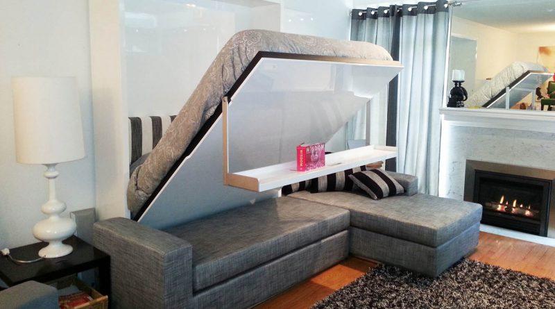 Мебель занимающая мало места