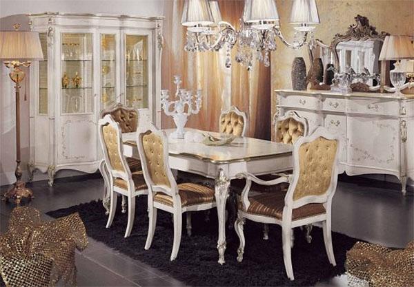 Чем отличается современная мебель