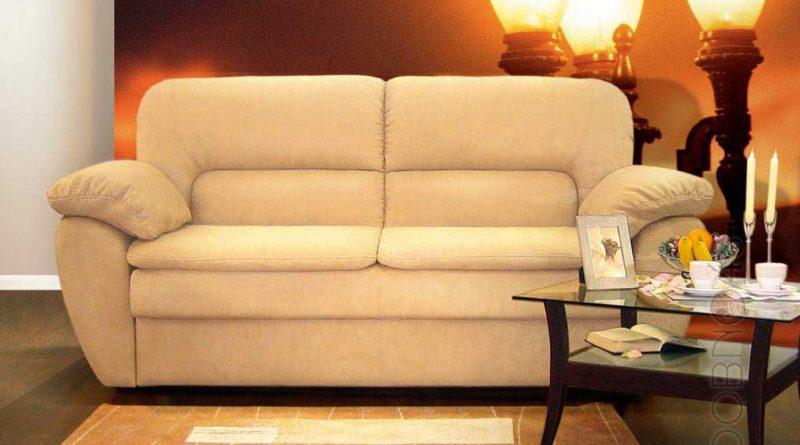 Современная мягая мебель