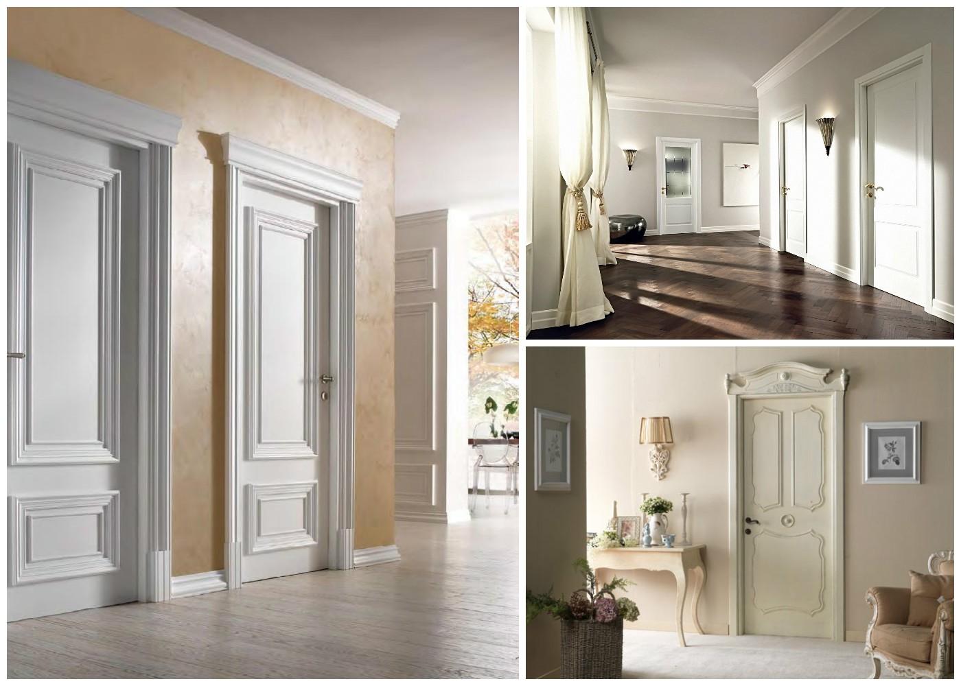 Двери для комнаты