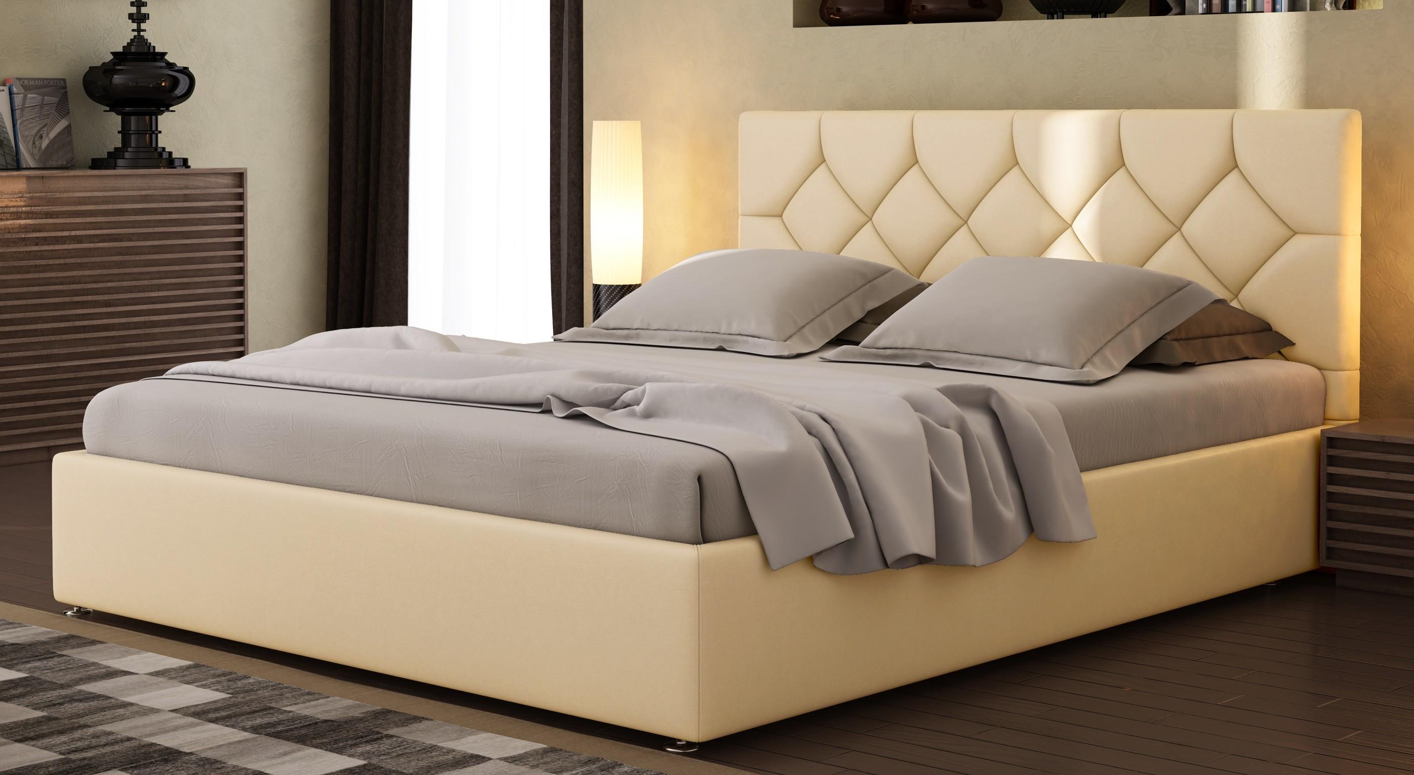 Кровать от производителя