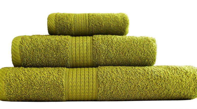 Как подобрать полотенце