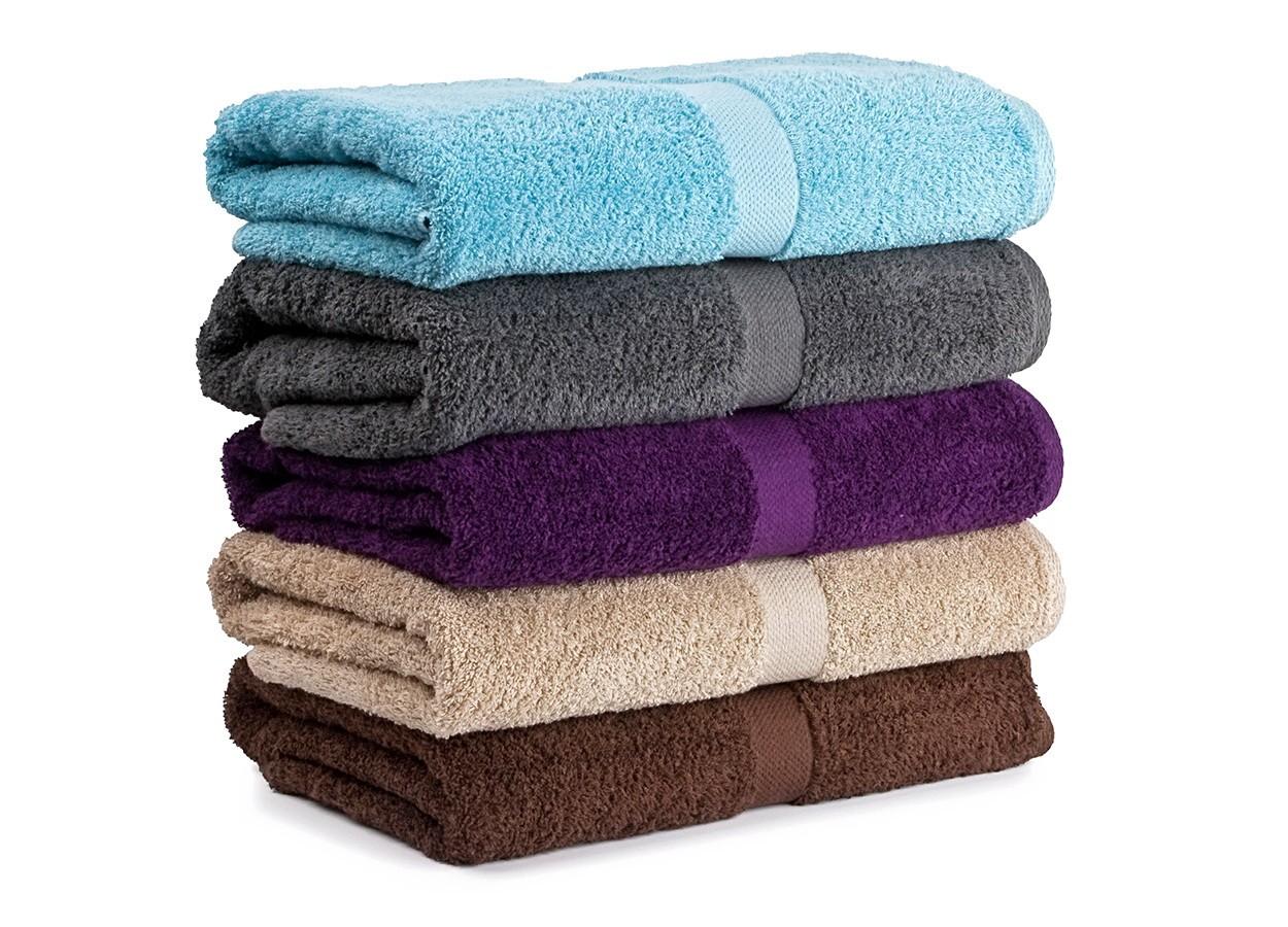 Типы полотенец