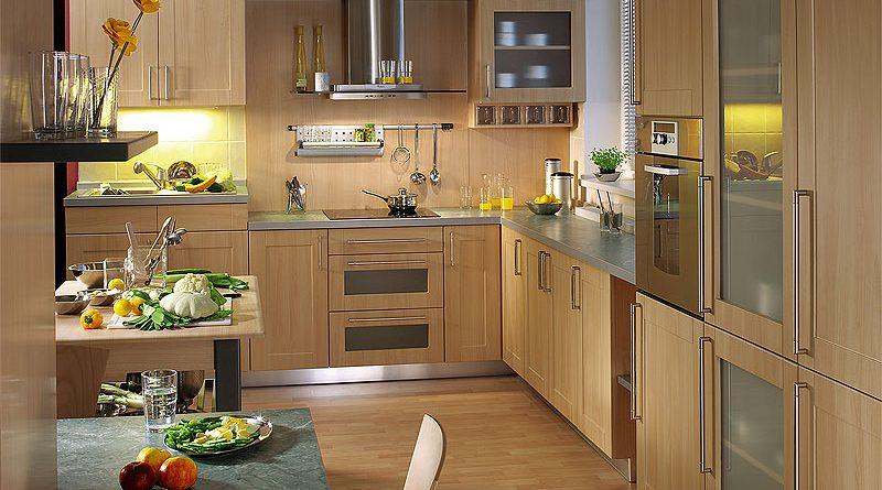 Как правильно выбрать кухонный уголок
