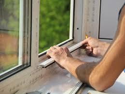 Как установить окна