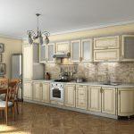 Основные особенности классической мебели