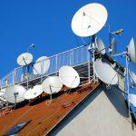 Спутниковый интернет и его особенности
