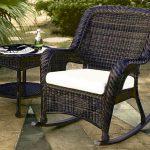 Ротанг – изысканный материал для изготовления мебели