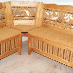 Массив березы и ее преимущества для изготовления мебели