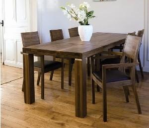 Типы столов