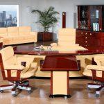 Делаем офис идеальным для работы и отдыха