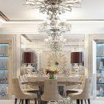 Стиль мебели неоклассика поразит каждого