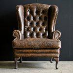Элитное кресло для разных комнат