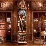 Антикварная мебель требует вашего внимания