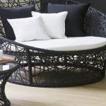 Ротанг – идеальный материал для мебели