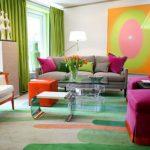 Топ-5 правил выбора мебели для гостиной