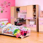 5 важных аспектов выбора детской мебели