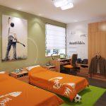 Топ-5 правил выбора мебели для гостиницы