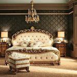 Мебель королей (итальянская мебель)