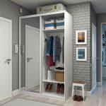 Основные разновидности шкафов-купе для дома