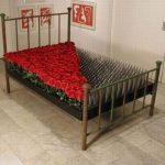 Кровать, которая вас поразит удобством