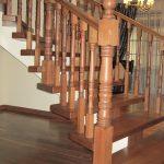 Особенности эксплуатации лестницы на второй этаж