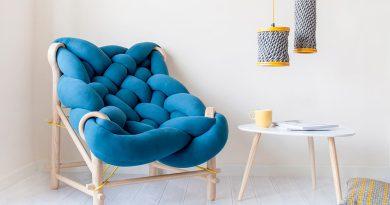 Предметы мебели, которые вас поразят!