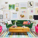 Расстановка мебели, которая будет удобной