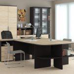 Мебель для офиса: какая она должна быть