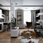 Квартиры-студии и их особенности