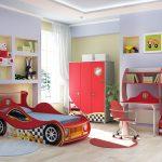 Детская мебель: важные критерии выбора