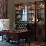 Домашний кабинет как залог успешной работы