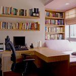 Мебель для кабинета – ваша работа в удовольствие
