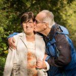 Обеспечение достойной жизни пожилым людям